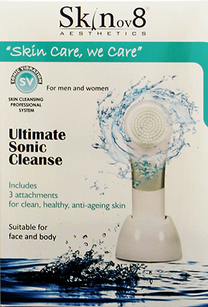 Skinov8 Aesthetics Launch Ultimate Sonic Cleanse Aesthetics