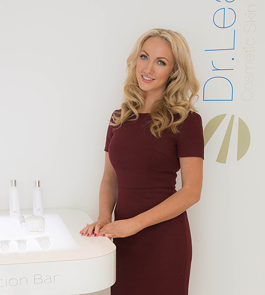 Dr Leah opens new clinic in Essex - Aesthetics